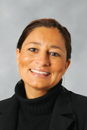Samina Shah