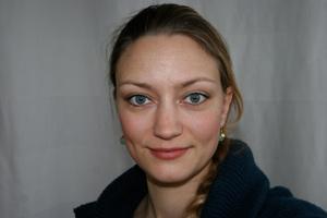 Sofie L. G. Rasborg