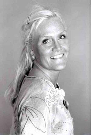 Trine Hostrup Dahl